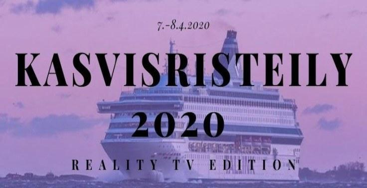 Kasvisristeily 2020